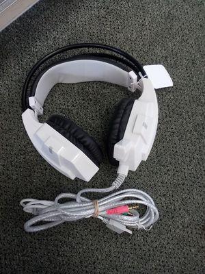Jinmai Gaming headphones for Sale in Milwaukie, OR