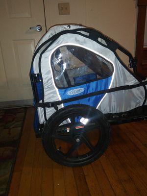 Bike trailer for Sale in Easthampton, MA
