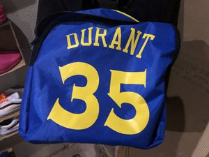 Kevin Durant Duffle Bag for Sale in Round Rock, TX