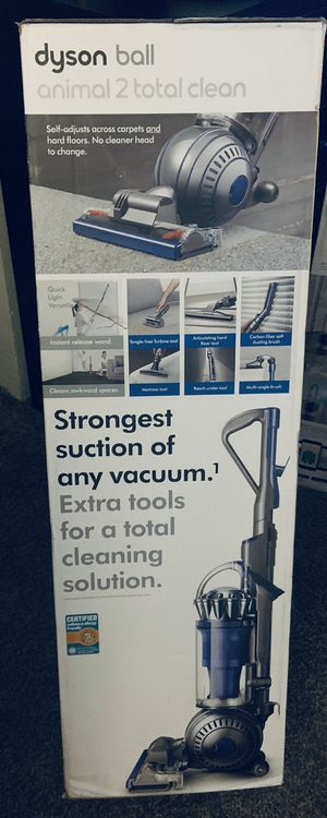 Dyson Ball Animal 2 Total Clean (Retail $599.99) for Sale in Portland, OR