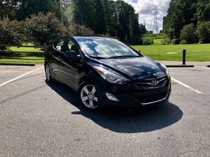2012 Hyundai Elantra for Sale in Atlanta, GA