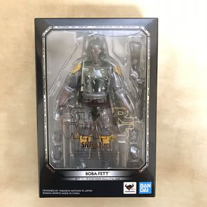 Shf boba fett mint sealed for Sale in Fullerton, CA