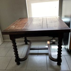 DinnerTable for Sale in Dallas, TX