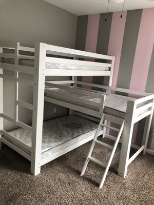 Kids Triple Bunk beds (Twin) for Sale in Atlanta, GA
