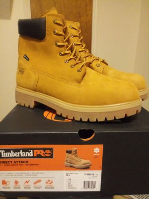 Timberland PRO for Sale in Raleigh, NC