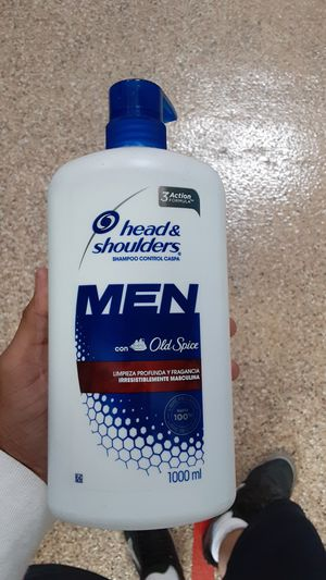 Head and shoulders with old spice for Sale in Huntington Park, CA