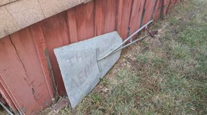 Windmill and tail for Sale in Goddard, KS