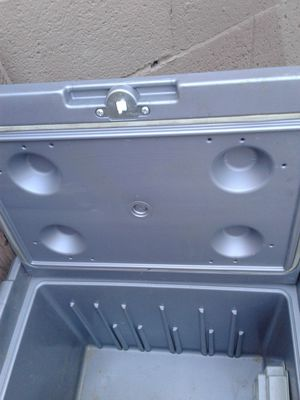Coleman plug-in portable cooler for Sale in Sun City, AZ