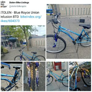 Stollen Royce Union Mountain Bike for Sale in Hillsboro, OR