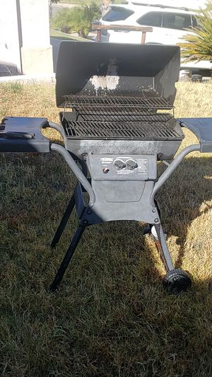 BBQ Grill, used it with charcoal for Sale in Temecula, CA