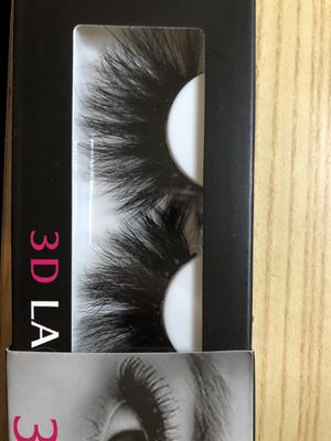100% mink false lashes for Sale in Winchester, CA