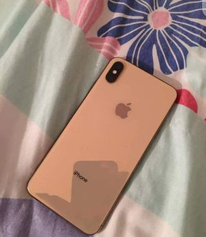 iPhone xs max for Sale in Idaho Springs, CO