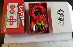 Makey Makey Classic for Sale in Alexandria, VA