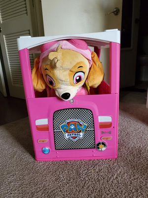 Paw Patrol Ride-on (Skye) for Sale in Scottdale, GA