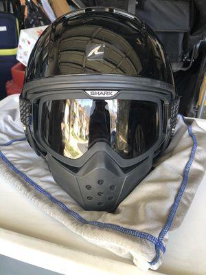 Shark Motorcycle Helmet for Sale in Corona, CA