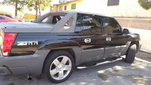 2002 chevy avalanche z66 for Sale in Las Vegas, NV