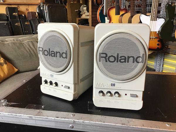 Roland MA-12 *classic*