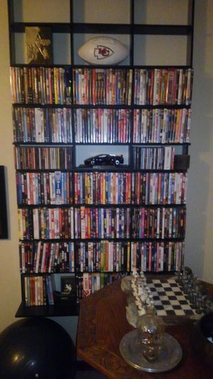 $600 for ALL THE DVDS 1,200 in stock great collection for Sale in Richmond, VA
