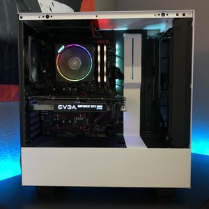 Gaming Pc/Computer for Sale in Fontana, CA
