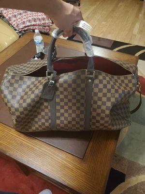 Designer Duffel Bag for Sale in Lorton, VA
