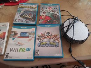 Wii GAME LOT for Sale in North Las Vegas, NV