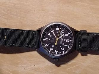 Timex Expedition With Indiglo Lighting for Sale in Cape Coral,  FL