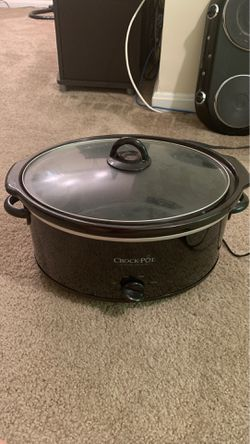 Crock Pot Slow Cooker for Sale in Gaithersburg,  MD
