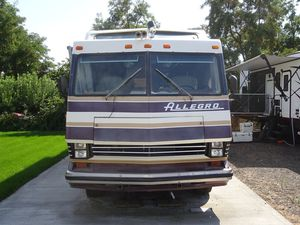 1989 Allergo rv. Will consider trades for Sale in Milwaukee, WI