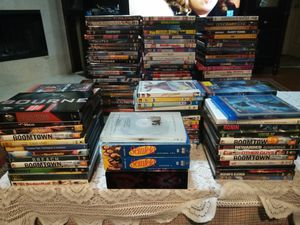 140 DVDs Blu rays for Sale in Arlington, TX