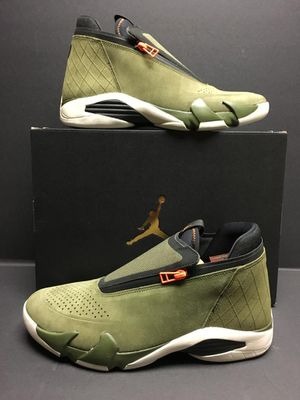 New Jordan jumpman z for men nuevos for Sale in Dallas, TX