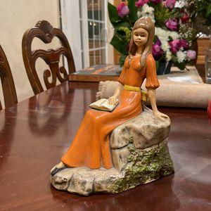 Ceramic Figurine for Sale in Carson, CA