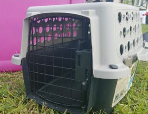 Dog carrier & dog outfits for Sale in Morgantown, WV