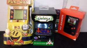 New portable video game arcade machines for Sale in Glendale, AZ