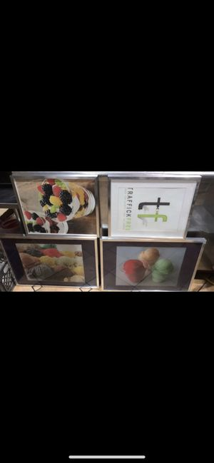 Picture frames for Sale in Chicago, IL