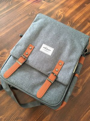 Laptop book bag for Sale in Columbus, OH