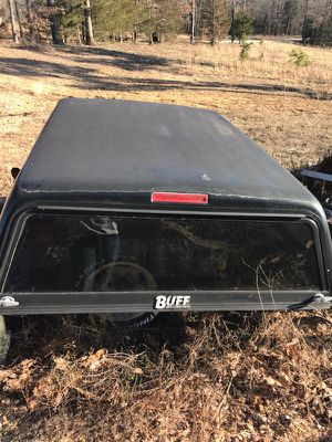 Camper shell for Sale in Owensville, MO