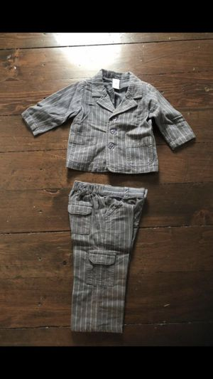 Boys suit size 18months for Sale in Hilliard, OH