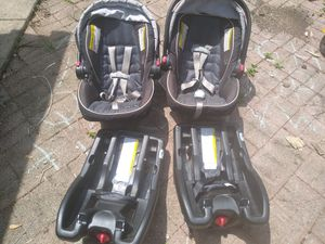 $40 each baby car seats for Sale in Berkeley, IL