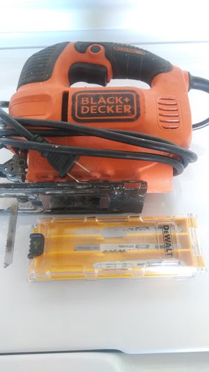 Black & Decker saw for Sale in Cape Coral, FL