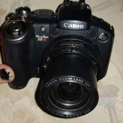 Cannon Powershot S5IS for Sale in Florissant,  MO