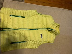 Patagonia Women's Vest for Sale in Queens, NY