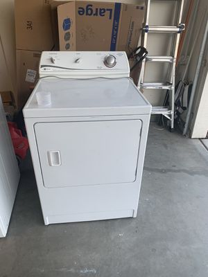 Maytag Gas Dryer for Sale in Dinuba, CA