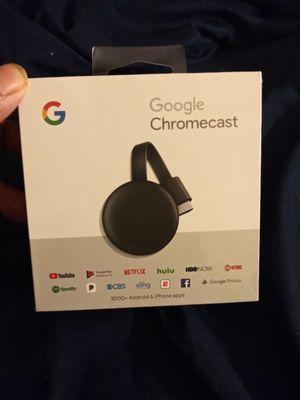 Google Chromecast for Sale in Markham, IL