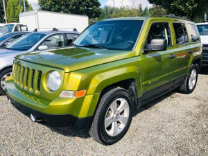 2012 Jeep Patriot for Sale in Kenmore, WA