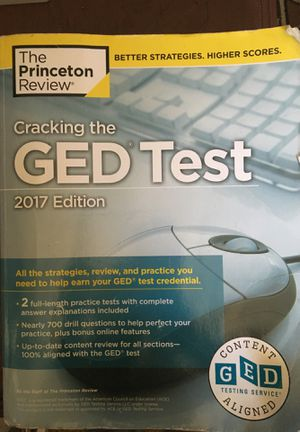 The Princeton review for Sale in San Diego, CA