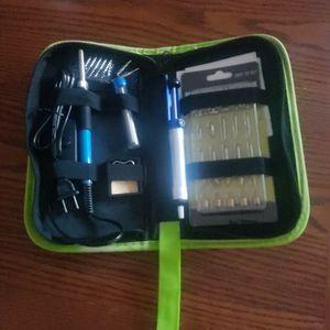 Soldering Iron Kit Unused for Sale in Olympia, WA