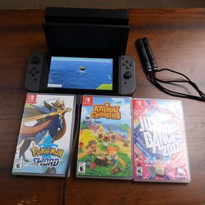 Nintendo switch for Sale in Oregon, OH