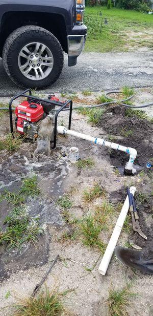 sprinkler sistem for sale for Sale in Lake Worth, FL
