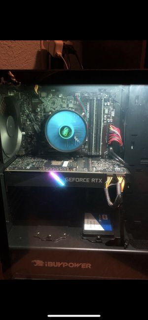 IBUYPOWER gaming pc computer for Sale in Portland, OR