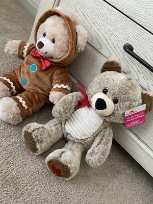 Two Teddy Bears for Sale in Duluth, GA